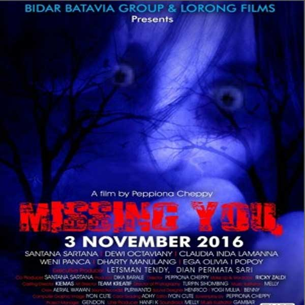 Missing You, Film Missing You, Missing You Synopsis, Missing You Trailer, Missing You Review, Download Poster Film Missing You 2016
