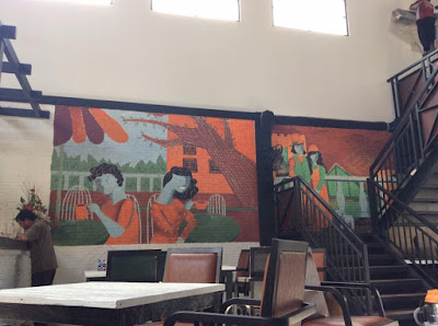 mural jogja, jasa mural, mural, mural semarang, mural indonesia, mural cafe, mural hotel , lukis dinding