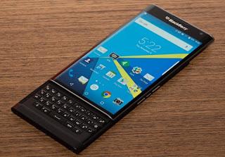 Cara Flashing Blackberry Priv
