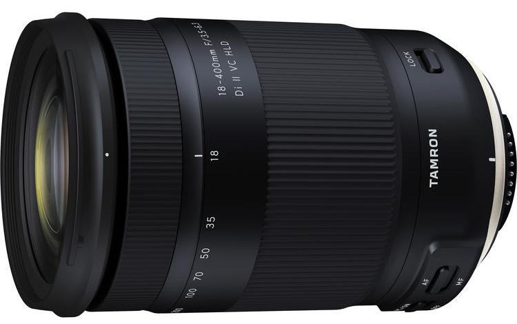 Объектив Tamron 18-400mm f/3.5-6.3 Di II VL HLD
