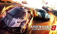 Asphalt 8 Airborne premium