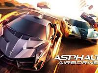 Asphalt 8 Airborne v2.6.1a APK Pro Update 2016 Free Download