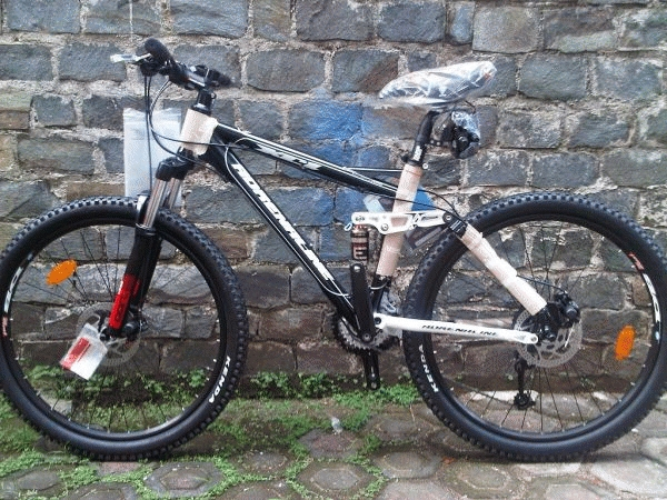 Serba Sepeda 2012 Wimcycle Adrenaline Agent XC 10 20