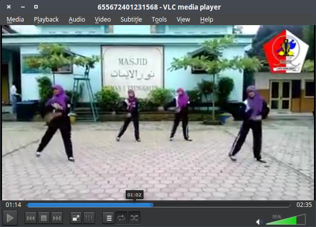 Video Senam Pinguin – Video Gerak dan Lagu Anak PAUD