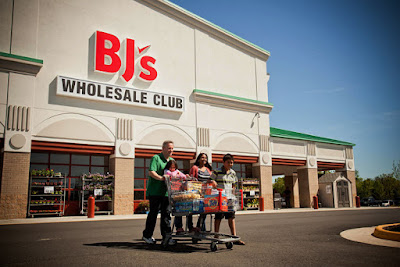 BJ's Wholesale Black Friday 2017