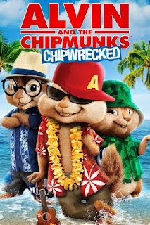Alvin si veveritele 3 Naufragiati Alvin and the chipmunks 3 Chipwrecked Filme Desene Animate Online Dublate si Subtitrate in Limba Romana