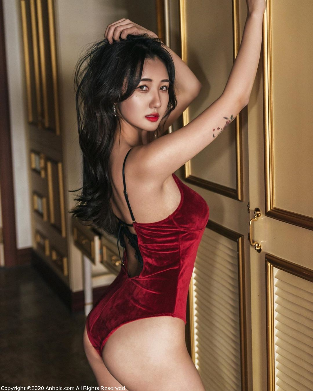 Asian Girl Library Vol.066 || Mr Anh