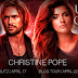Release Blitz - Unholy Ground by Christine Pope