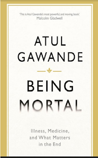 Being Mortal Illness, Medicine, and What Matters in the End PDF-ebook