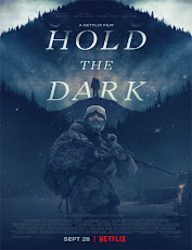 pelicula Noche de Lobos (Hold the dark) (2018)