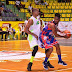 Correcaminos y Mellizos salen airoso en el Basket Superior de Puerto Plata