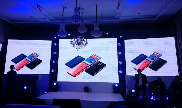 Nokia 8 Android Smartphone Launched. Price, Specifications Revealed.