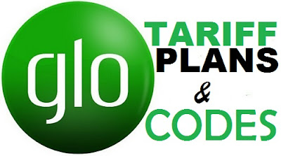 Glo plans and codes