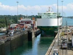 Panama kanalı özellikleri ve kanal hakkında kısa bilgi