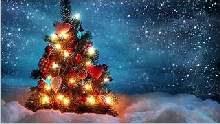 Sfondi per whatsapp natalizi
