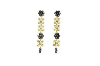 orecchini sardi, di Loredana Mandas gioielli