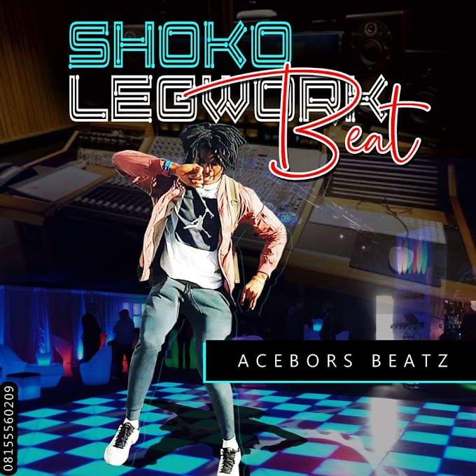 Acebors beatz - Shoko Leg Work (free instrumental)