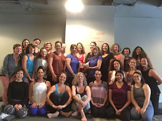 Pelvic Floor Yoga Teacher Training, Leslie Howard, Online Yoga School, Steph Mitchell Yoga, Online Yoga Teacher Training