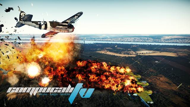War Thunder PC Español Online