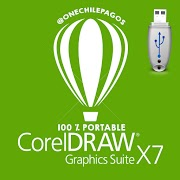 CORELDRAW X7 PORTABLE  PARA DESCARGAR GRATIS