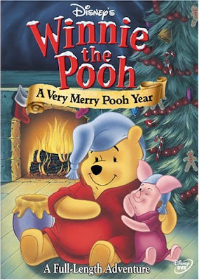 Winnie the Pooh: A Very Merry Pooh Year – DVDRIP LATINO