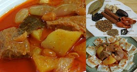 แจกสูตรและวิธีทำแกงมัสมั่นเนื้อ หอม เปื่อย มัน ทานกับข้าวสวยร้อนๆอร่อยลืมอ้วน