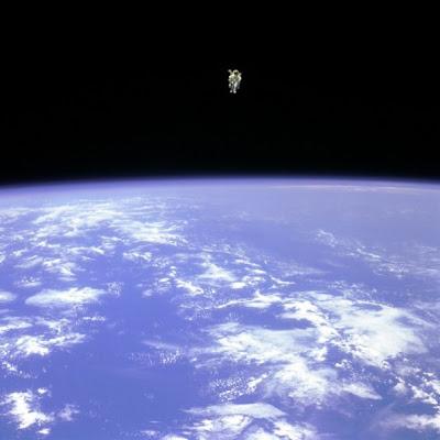 Fotos de caminatas espaciales16
