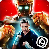 Real Steel Apk
