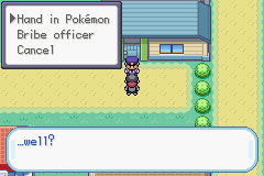 pokemon firered rocket edition screenshot 5