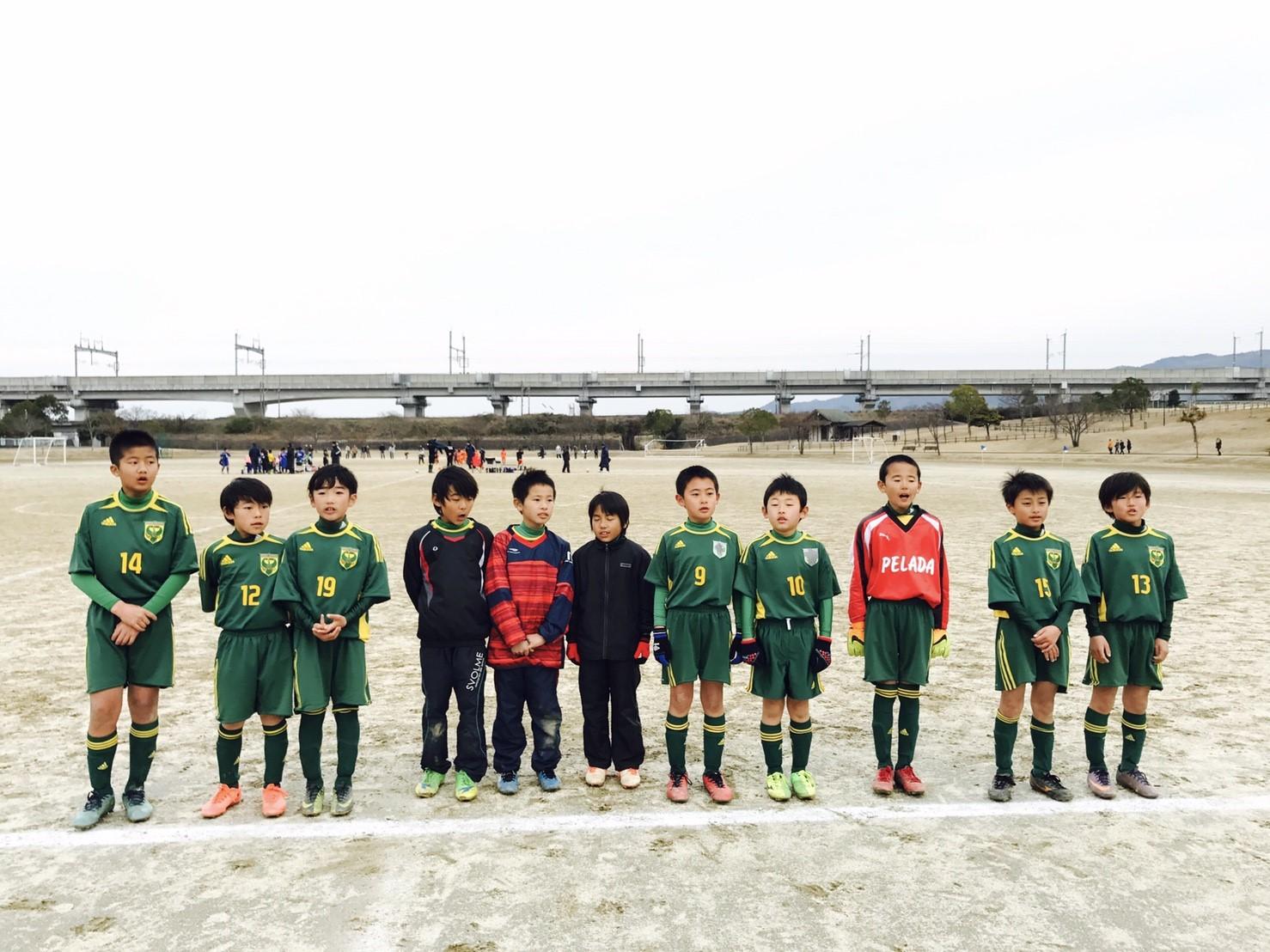 福岡少年サッカー応援団チームブログ情報