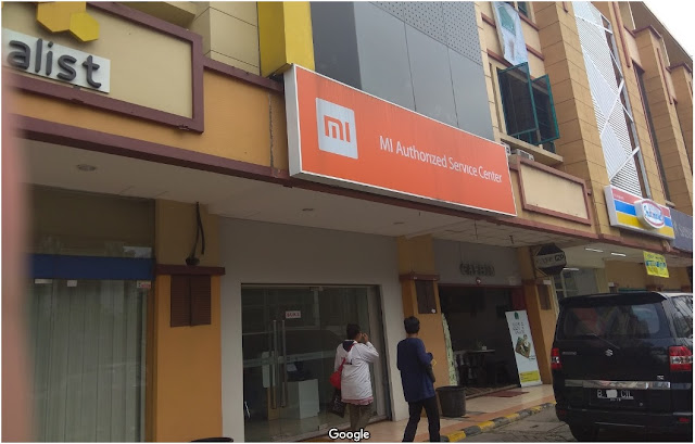 Xiaomi Service Center Jakarta - ITC Fatmawati