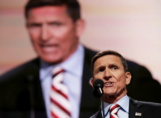 Trump Adviser Michael Flynn: #Islam Is A 'Cancer' And 'A Political Ideology' That 'Hides Behind Being A Religion'