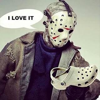 Siapa sih Jason Voorhees, dalam film Friday the 13th