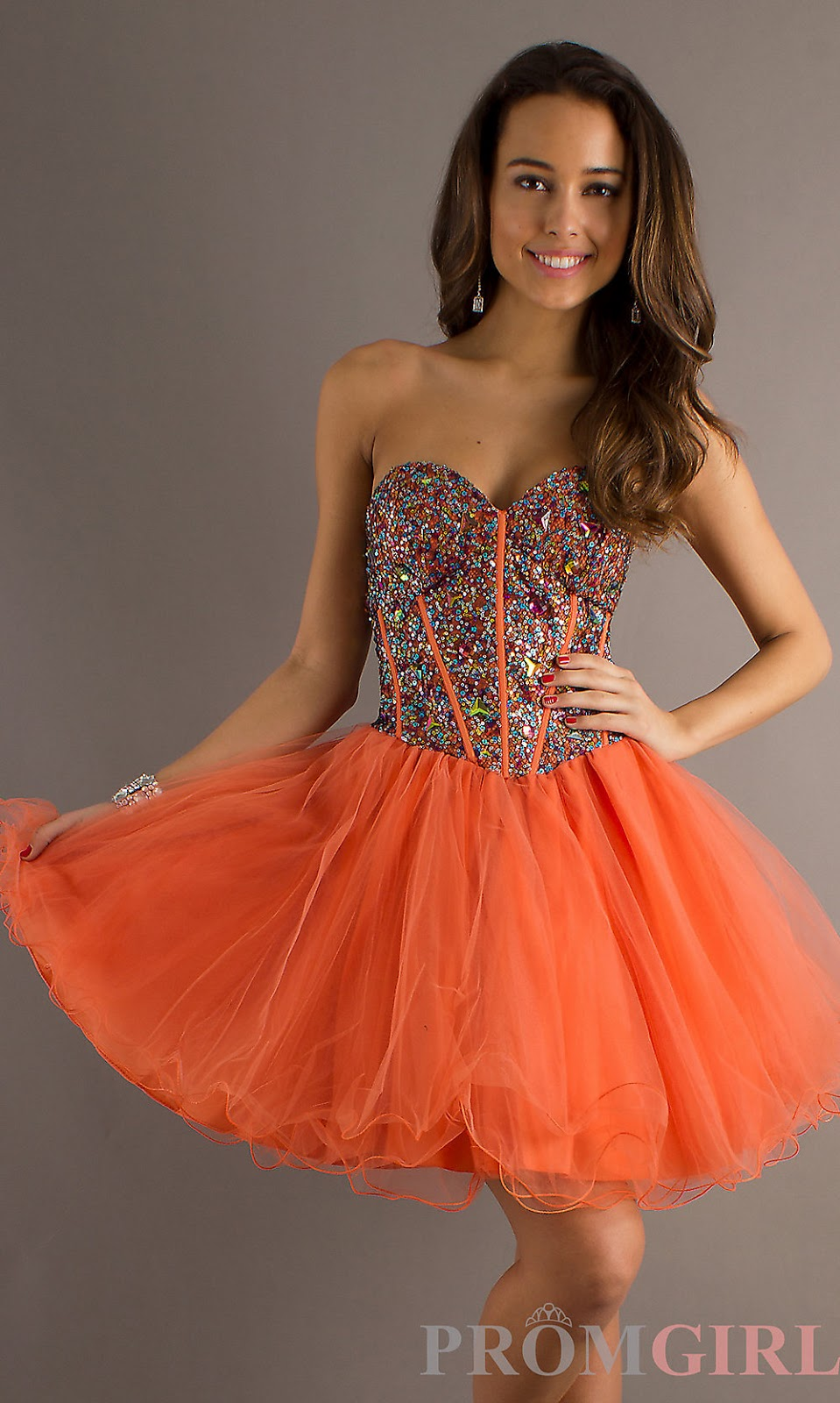 Short Semi Formal Dresses 2014 Gallery Fusion