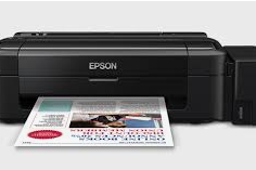 Epson L110 Driver Software Download