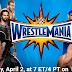 WWE está construindo uma montanha-russa para ser uma parte da stage da WrestleMania 33