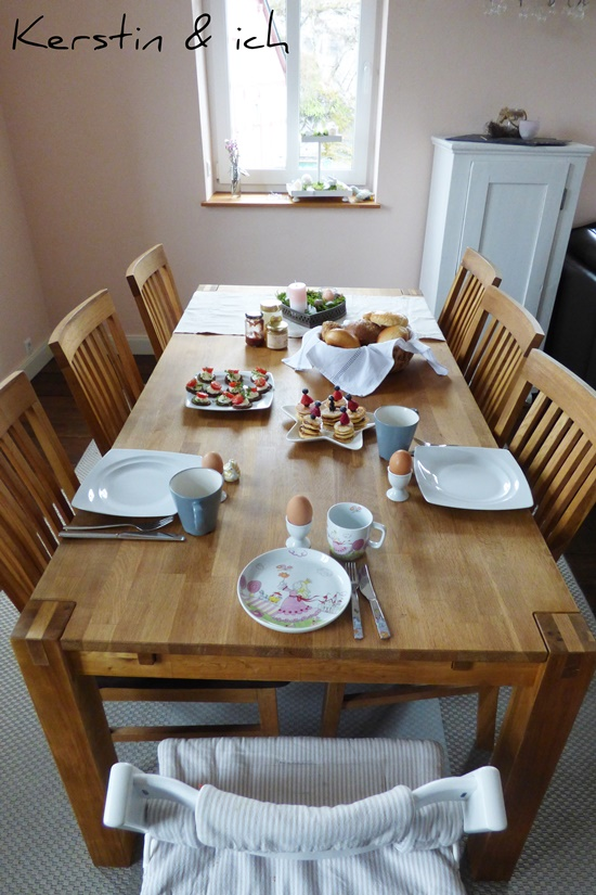 Sonntagsfühstück Rezepte Selbermachen Wohnen