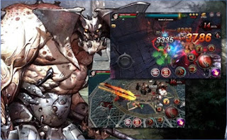 Game GUARDIANS OF DARKNESS [GOD] Download