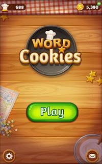 Game Word Cookies Apk