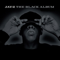 My Favourite Albums That I've Never Reviewed (Part 2): 04. Jay-Z - The Black Album