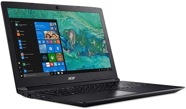 Acer Aspire 3 A315-33-C876: análisis
