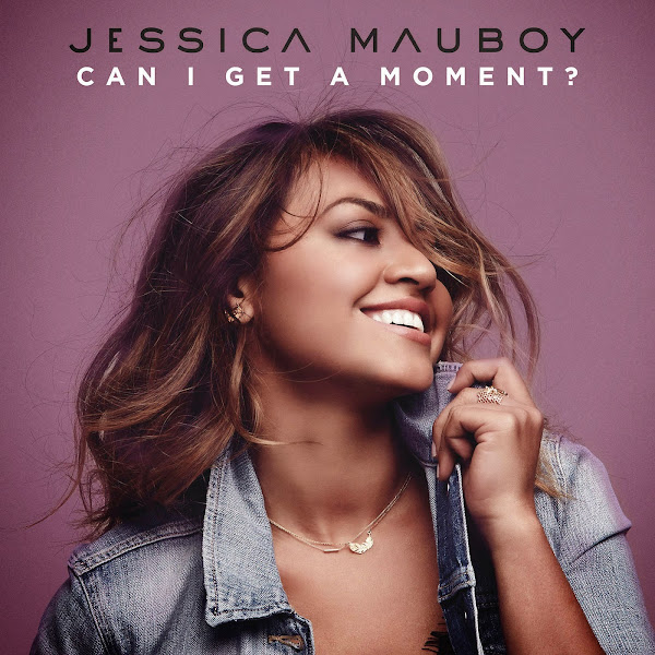 Jessica Mauboy - Can I Get A Moment? - Single Cover