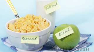 10 Kesilapan Diet Yang Paling Besar
