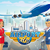 Airport City New Version v5.0.12 Apk Mod Unlimited Money Lengkap