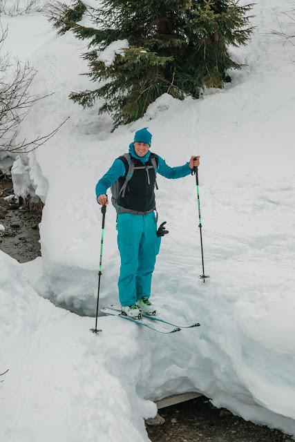 Skifahren in Saalfelden-Leogang  Entdecker im SalzburgerLand 12