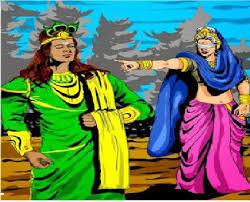 भगवान श्री कृष्ण की मृत्यु का एक गहरा राज था-Lord Krishna's death had a deep secret