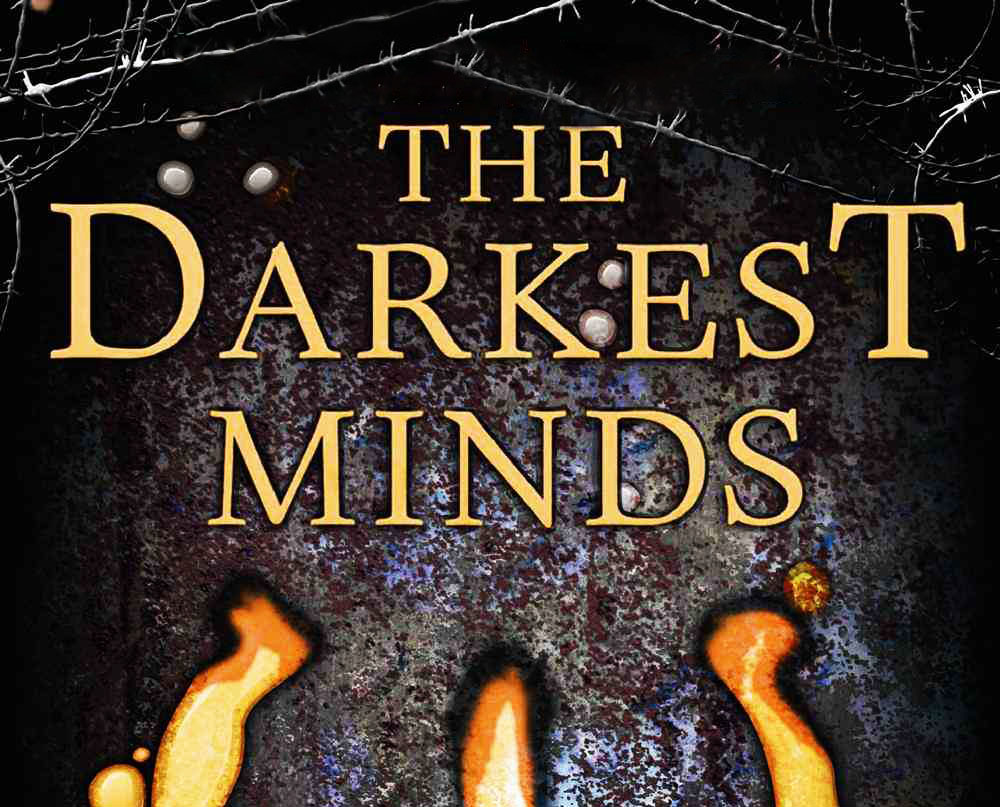 the darkest minds by alexandra bracke Buy the darkest minds from dymocks online bookstore find latest reader reviews and much more at dymocks.