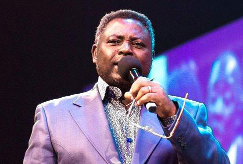 Police probe £3.9m fraud at Ashimolowo church