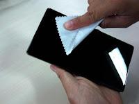 Cara Memasang Pelindung Layar Ponsel