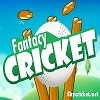 Play Fantacy cricket game
